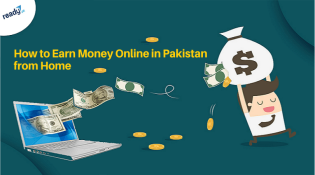How to Earn Money Online in Pakistan from Home