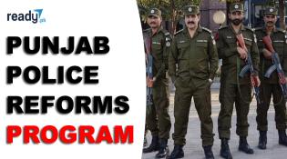 Latest Punjab Police Jobs 2020 Under Police Reforms Program