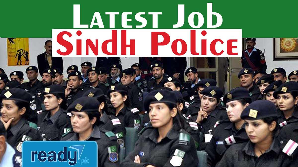 SSU Police Jobs 2021 - Special Security Unit SSU Police Jobs