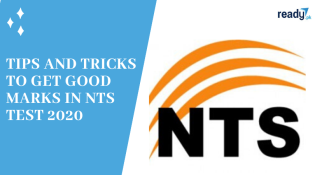 Tips And Tricks To Get Good Marks In NTS Test 2020