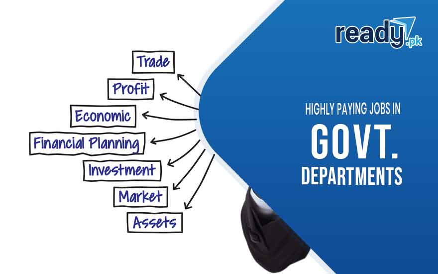 Highly Paying Government Jobs In Pakistan After Graduation