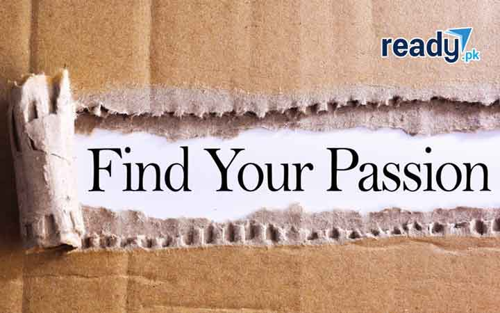 Most Common Ways to Find Your Passion